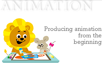 Animation: Producing animation from the beginning